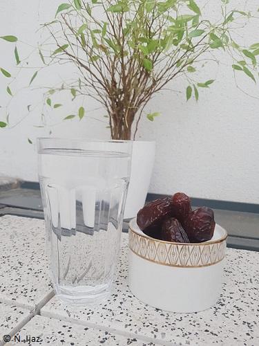 Entgiftung im Monat Ramadan